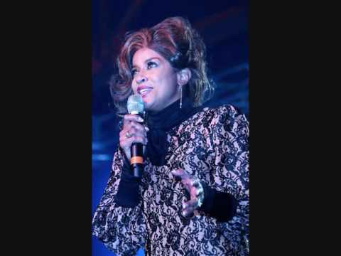 Dorinda Clark Cole - We're Marching Up To Zion