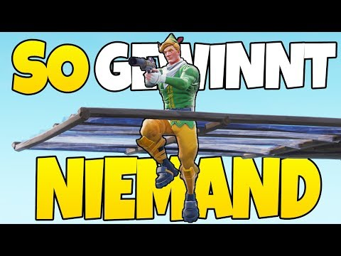 FORTNITE AUF AUSTRALIEN SERVER
