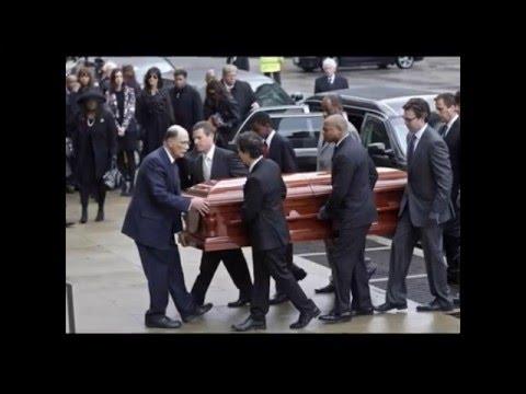 Tony Burton 78 diedAmerican actor Rocky, Assault on Precinct 13, The Shining Funeral function.