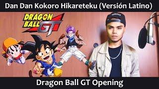 Mi Corazón Encantado (Versión Latino) Dragon Ball GT OP