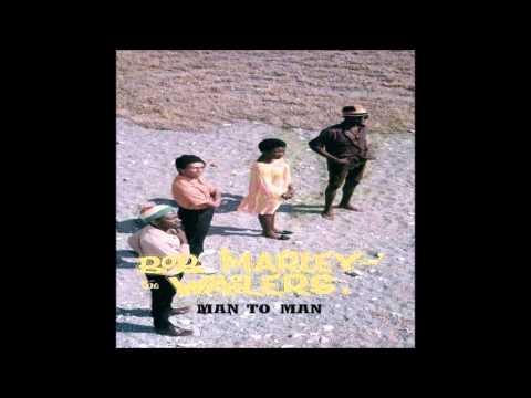 Bob marley l man to man