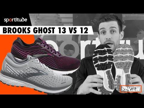 asics dynaflyte 2 vs brooks ghost 10
