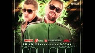Lui-G 21 Plus Ft Gotay Callaita NEW Reggaeton 2012
