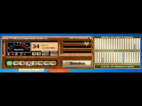 Free Virtual CB Radio