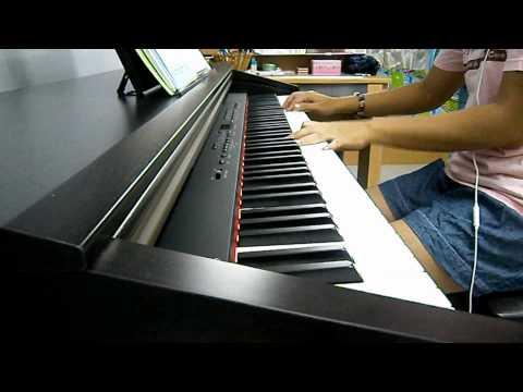 เต็มใจให้/ศุ บุญเลี้ยง [Piano Covered By Tan]