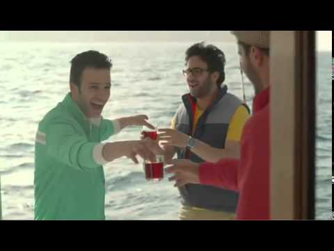 Maher Zain Nas Teshbehlena Ulker Song HD   اغنية ماهر زين ناس تشبهلنا
