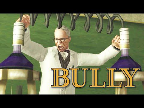 BULLY - #22: SCIENCE, MR. WATTS!