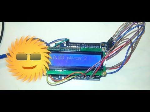 UV Radiation Arduino sensor uv radiation facts - uv radiation and skin cancer