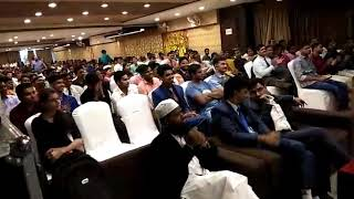 MI LIFESTYLE  MARKETING RTC LEADER BEST SPEECH OF DIRECT SELLING MLM BY SHARAD SIR