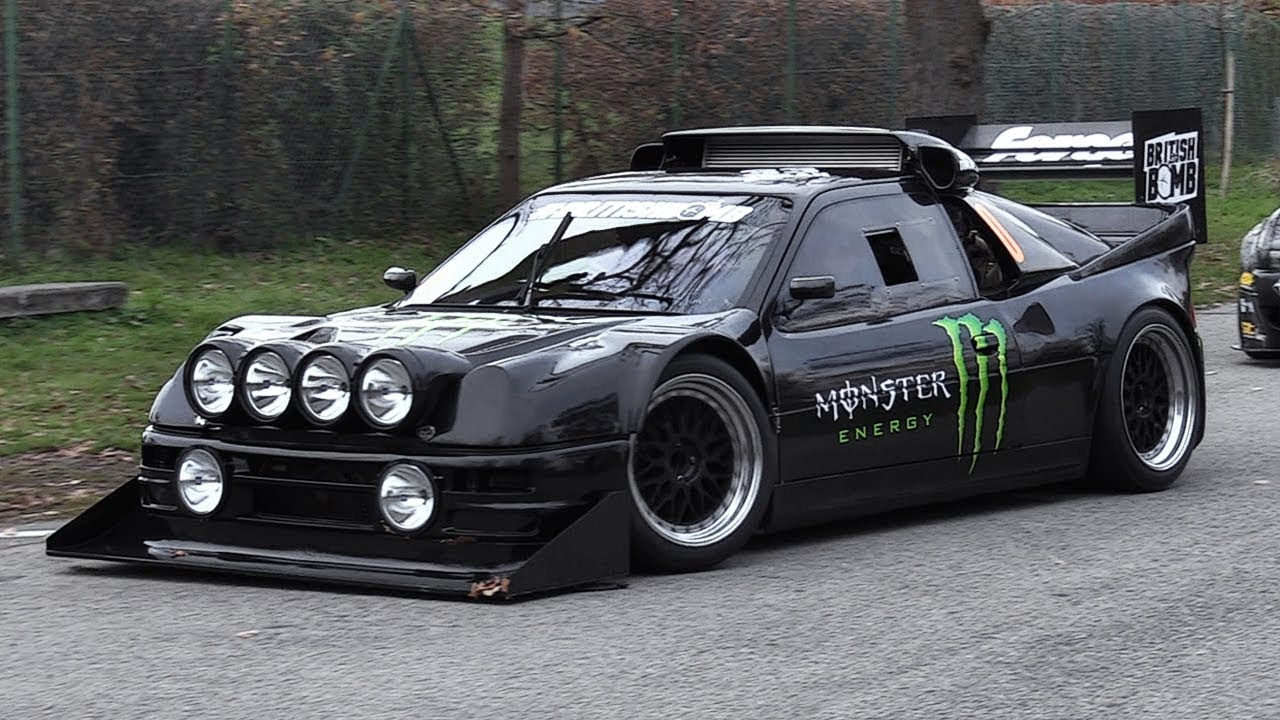 900 hp ford rs200 pikes peak liam doran 39 hillclimb. Black Bedroom Furniture Sets. Home Design Ideas