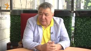 Олимжон Тўхтаохунов дўстлари ҳақида