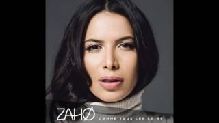 Zaho - Comme tous les soirs (Extrait)