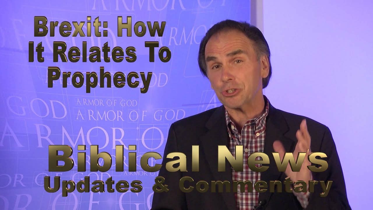 Biblical News Updates — The Church of God International
