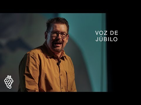 Chris Richards - Voz De Júbilo.