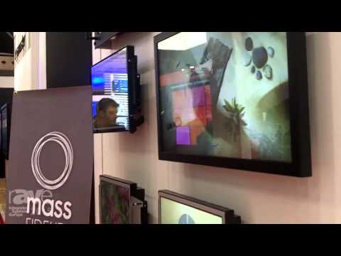 ISE 2015: Data Display Group Features LDC POS-Line Monitors