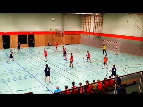 mE-Kader OFHU1 vs Dietzenbach