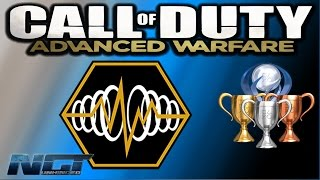 Call of Duty: ADVANCED WARFARE Trophy Achievement Guide▐ Loud Enough for You (HD 1080p 60fps)