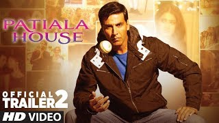 """Patiala House"" Official Trailer 2 