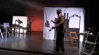 En los Kampos de la Muerte / Trailer / Rubato Appassionato & Gary Shochat / Moshe 'Ha-Elion