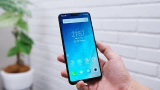 HP Vivo paling bagus! Review Vivo V9 Indonesia