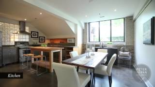 SOLD OVER ASKING - Suite L1 - 1 Columbus Ave Toronto, ON M6R 1S1