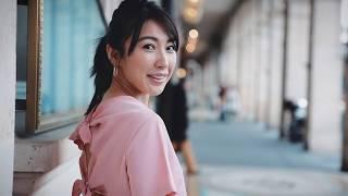 女優 金田彩奈 Valmuer founder Chirstine wei クリスティンウェイ スプ...