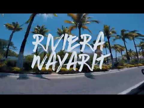 TRAVEL Puerto Vallarta - Rivera Nayarit VLOG 003 Vidanta