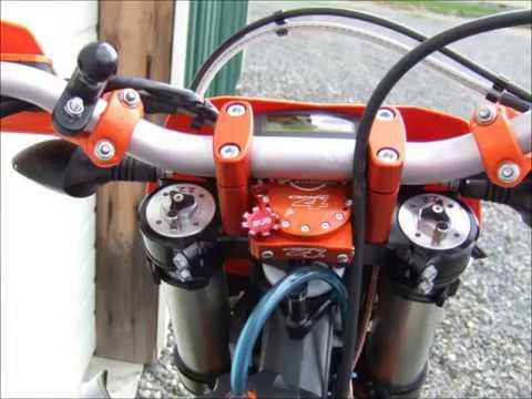 GPR Stuurdemper - GPR stabilizers