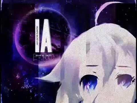 [IA -ARIA ON THE PLANETES-] E-iRO [VOCALOID3 cover]