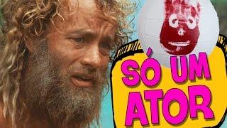 6 FILMES COM UM ÚNICO ATOR!