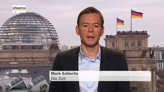 Bon(n)jour Berlin: Mark Schieritz am 07.12.17
