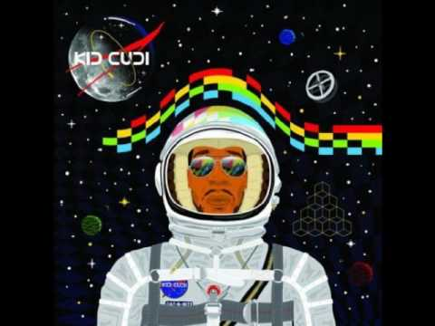 Kid Cudi-Mr. Solo Dolo(chopped)