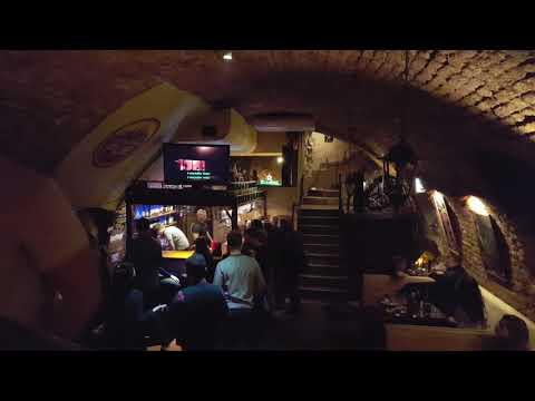 Krakow karaoke