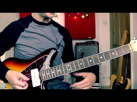 How To Play It's Over by Badfinger Guitar Lesson