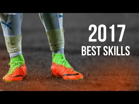Best Football Skills 2017 HD #8