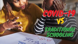 Dentaa show - COVID- 19 - The Future of Education, its impact on our Children.