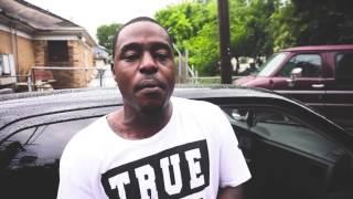 Cal Wayne x OMB Bloodbath - So Gone Freestyle [ B.Dane Productions ]
