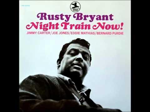 Rusty Bryant Funky Rabbits