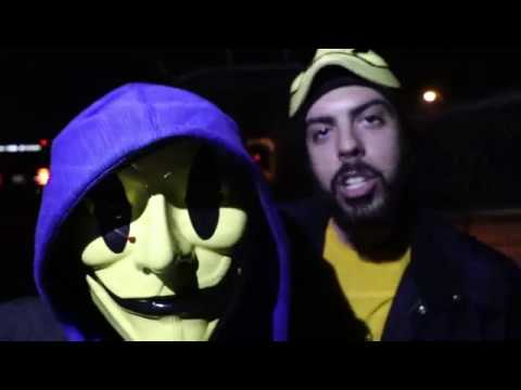Steve Grant & Atom Warlok - Watchmen