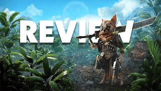 Biomutant Review - Rough Around The Fur (Video Game Video Review)