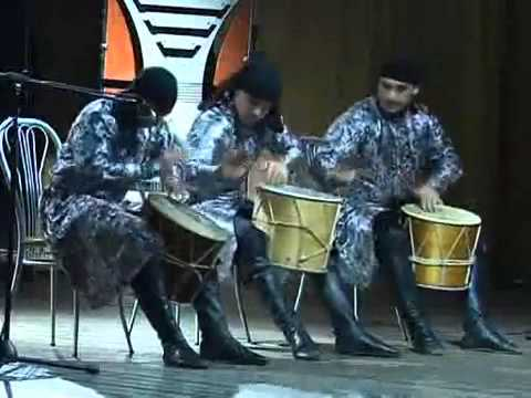 Армянские барабаны, дхол, армянская музыка, шалахо, Armenian Drums, Armenian Music