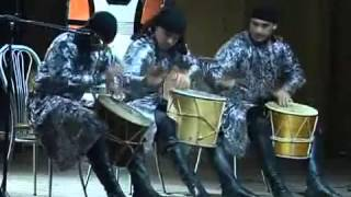 Армянские барабаны, дхол, армянская музыка, шалахо, Armenian drums, Armenian music(, 2013-06-04T14:05:19.000Z)