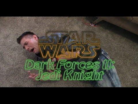 Star Wars Jedi Knight: Dark Forces 2 | Retrospective Perspective