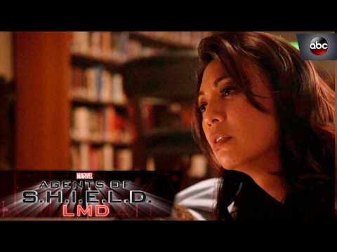 Kick@$$ Move of the Week: May's LMD Betrays the Team - Marvel's Agents of S.H.I.E.L.D.