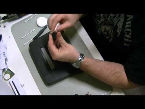 Nintendo 64 Sticking (Stuck) Button Repair