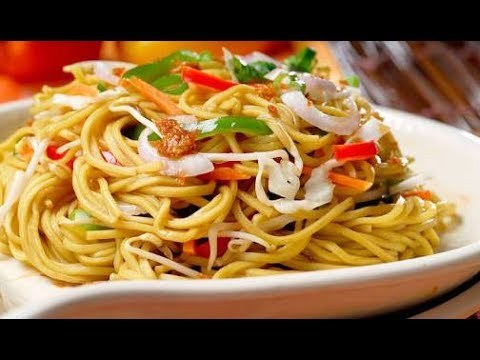 How to make veg noodles at home in hindi
