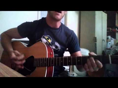 "Josh Stein - ""99 Problems"" JayZ/Hugo - Acoustic Cover"