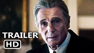 THE MAN WHO BROUGHT DΟOWN THE WHITE HOUSE Official Trailer (2017) Liam Neeson Movie HD streaming
