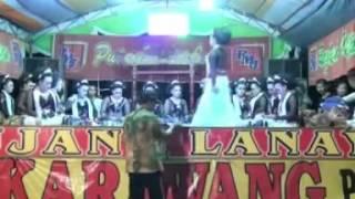 Jaipongan Ujang Lanay   KELOAS