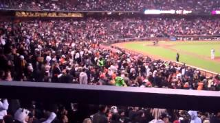 GDE Episode 16: San Francisco Giants VS San Diego Padres  4/28/12